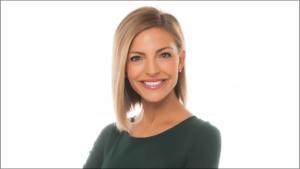 Angie Beavin - LEX 18 Anchor/Reporter