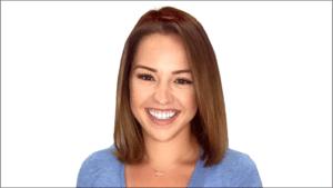 Jacqueline Nie - LEX 18 Multimedia Journalist