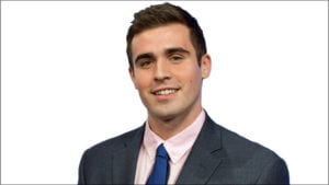 Charlie Walter - LEX 18 Weekend Sports Anchor/MMJ