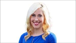 Kylen Mills - LEX 18 Weekend Anchor/Reporter