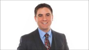 Seth Phillips - LEX 18 Weekend Meteorologist