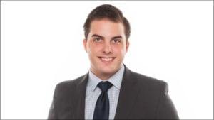 Conor McCue - LEX 18 General Assignment Reporter
