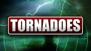 tornadoes generic