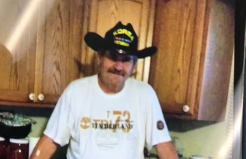 Danville Police Looking For Missing Harrodsburg Man