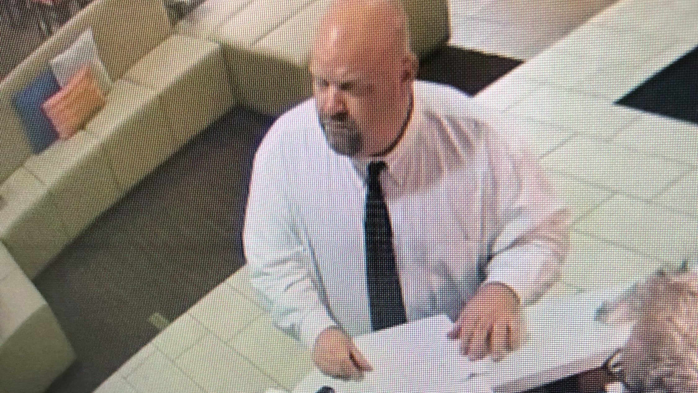 Fugitive Ex-Coach Convicted Of Sex Crimes Spotted In Lexington