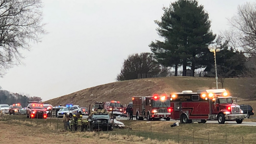 Victim Identified In Fatal Taylor Co  Crash