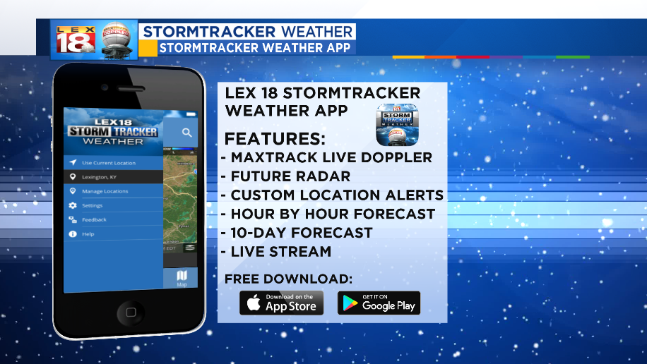 Sunday Winter Storm: All You Need to Know