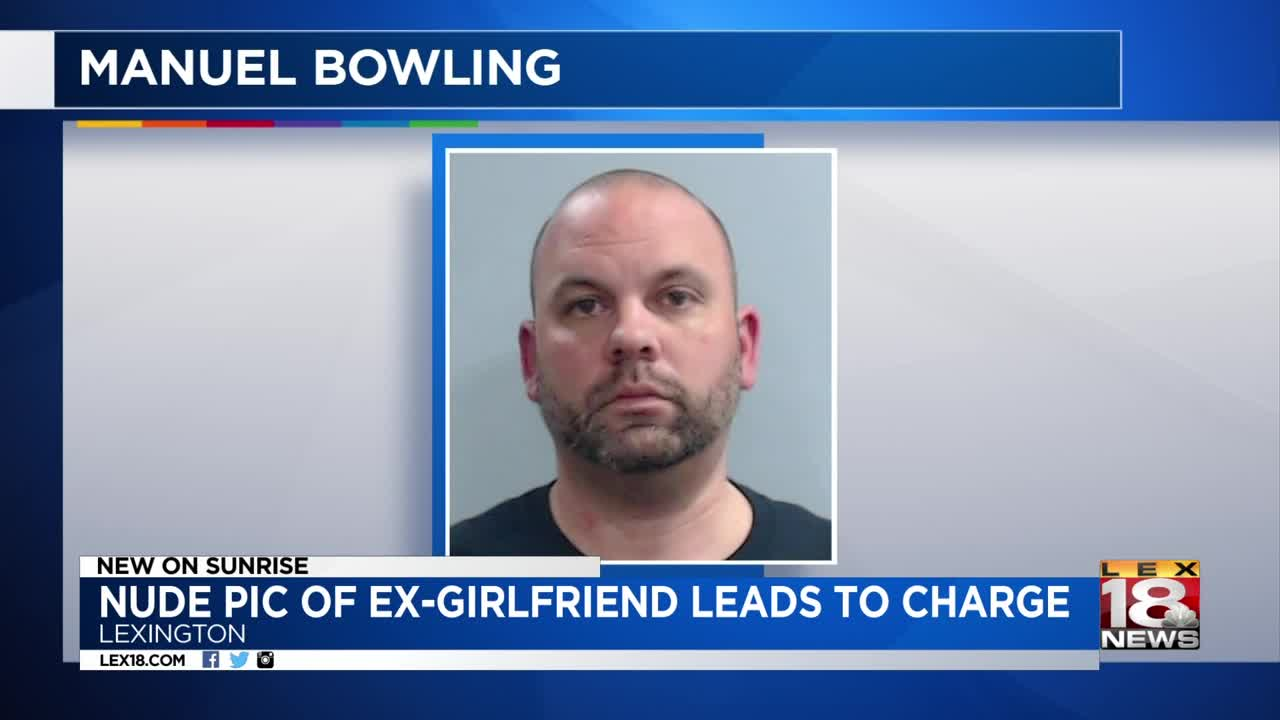 Lexington Man Accused In U2018Revenge Porn U2019 Posting Nude Photo