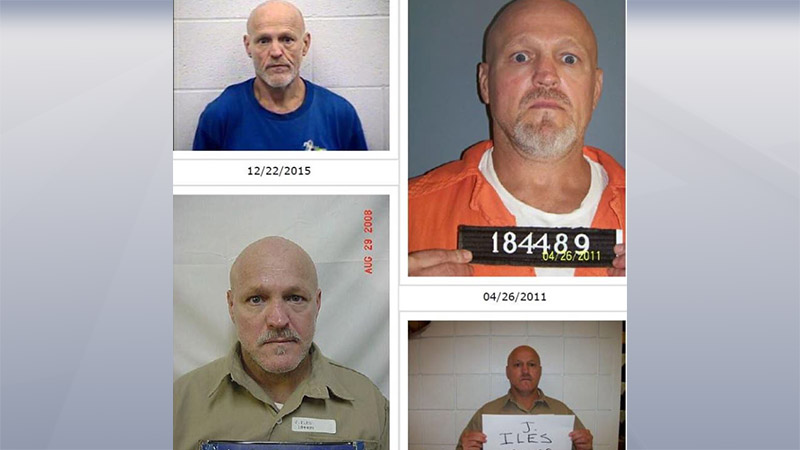 cambell county kentucky jail inmate search